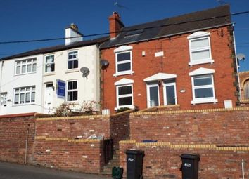 Thumbnail 2 bed terraced house for sale in Park View, Village Road, Northop Hall, Mold