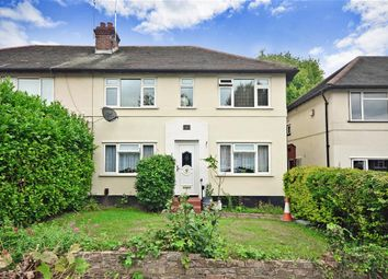 Thumbnail 2 bedroom maisonette for sale in St. Anthonys Avenue, Woodford Green, Essex