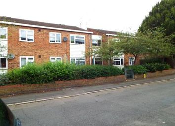 Thumbnail 1 bedroom flat for sale in Buccleuch Street, Kettering, Northamptonshire