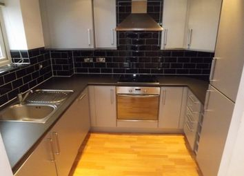 Thumbnail 2 bed flat to rent in Holywell Heights, Wincobank, Sheffield
