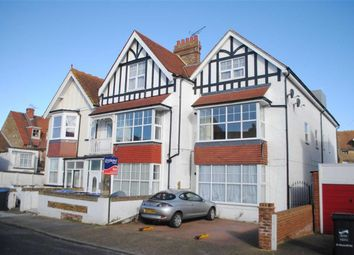 Thumbnail 2 bed flat to rent in Westcliff Road, Margate