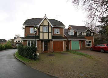 Thumbnail 4 bedroom detached house for sale in 26 Royal Oak Drive, Crowthorne, Berkshire