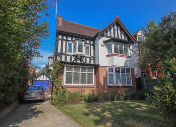 Thumbnail 7 bed detached house for sale in Drake Road, Westcliff-On-Sea