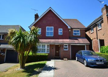 Thumbnail 4 bed property to rent in Everett Close, Cheshunt, Waltham Cross