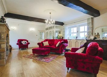 Thumbnail 5 bed flat for sale in Clayton Hall Drive, Clayton Le Moors, Lancashire