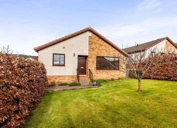 Thumbnail 3 bed bungalow for sale in Rosebery View, Dalgety Bay, Dunfermline