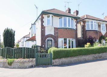 3 bed detached house for sale in Gleadless Common, Sheffield S12
