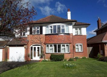 Thumbnail 5 bedroom detached house to rent in Greenwood Way, Sevenoaks