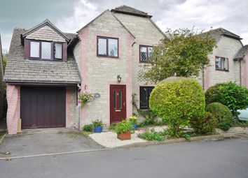 Thumbnail 5 bedroom detached house for sale in Gas Lane, Cricklade, Swindon