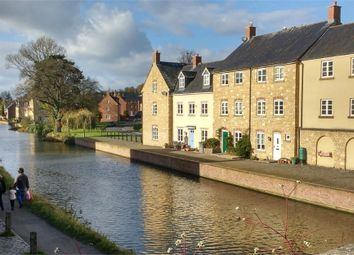 Thumbnail 4 bed terraced house for sale in Home Orchard, Ebley, Stroud, Gloucestershire