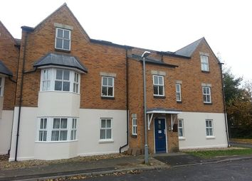 Thumbnail 2 bed flat to rent in Agnes Court, Oxford