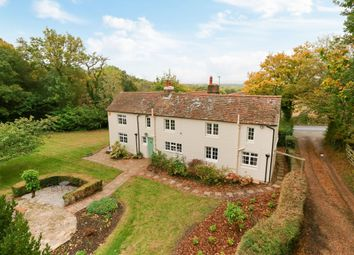 Thumbnail 5 bed flat to rent in Shipbourne Road, Tonbridge