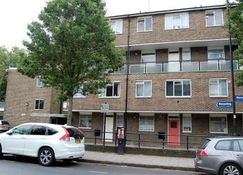 Thumbnail 3 bed flat to rent in Caldwell Street, London