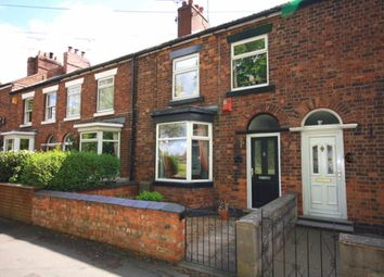 Thumbnail 3 bed terraced house for sale in Park View, Nantwich
