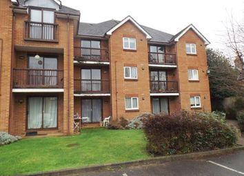 Thumbnail 2 bed flat for sale in Stuart Court, Peterborough, Cambridgshire