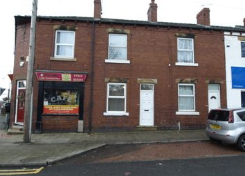 Thumbnail 2 bedroom terraced house to rent in Leeds Road, Outwood, Wakefield