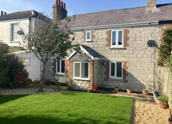 Thumbnail 3 bed terraced house for sale in Chickerell Road, Chickerell, Weymouth