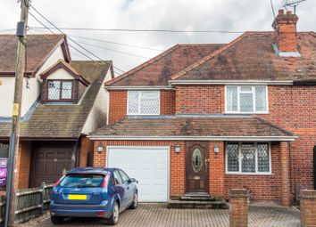 3 bed semi-detached house for sale in Hyde End Road, Shinfield, Reading RG2