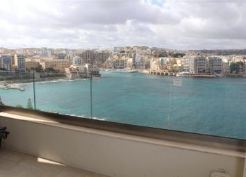 Thumbnail 3 bed apartment for sale in Sliema, Sliema, Malta