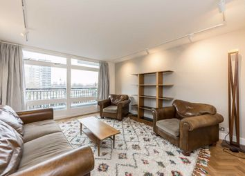Thumbnail 3 bed flat to rent in Golborne Road, London