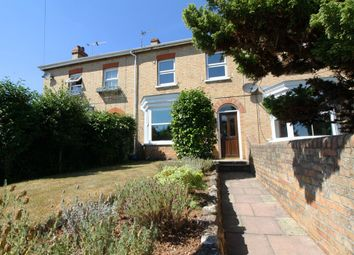Thumbnail 3 bed terraced house for sale in Mountway Road, Bishops Hull, Taunton