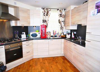 Thumbnail 2 bedroom flat for sale in Littlelands, Cottingley, Bingley