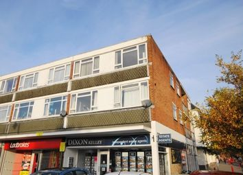 Thumbnail 2 bed flat to rent in Station Road, West Moors, Ferndown