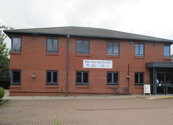 Thumbnail Office for sale in Units I/J Iceni Court, Alkmaar Way, Norwich