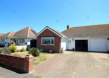 Thumbnail 2 bed detached bungalow to rent in Edith Avenue, Peacehaven
