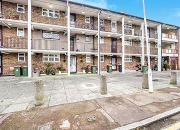 Thumbnail 1 bed flat for sale in Plaistow, London, England