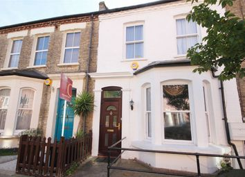 Thumbnail 4 bed terraced house to rent in Caxton Road, London