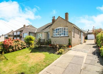 Thumbnail 2 bed bungalow for sale in Westburn Crescent, Keighley
