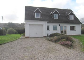 Thumbnail 3 bedroom detached house to rent in Hurlstone Park, Porlock, Minehead