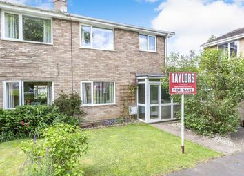 Thumbnail 3 bed semi-detached house for sale in Woodland Green, Upton St. Leonards, Gloucester, Gloucestershire