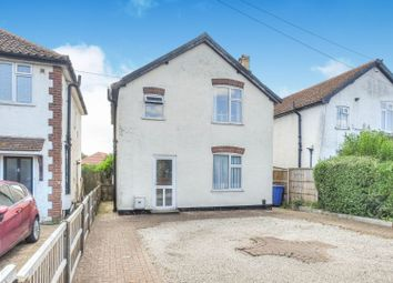 3 bed detached house for sale in Plumstead Road, Norwich NR1