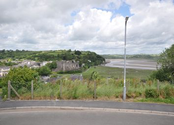 Thumbnail Land for sale in Plot Adj To 29 Orchard Park, Laugharne