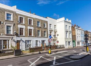 Thumbnail 1 bed flat to rent in Benwell Road, Highbury, London