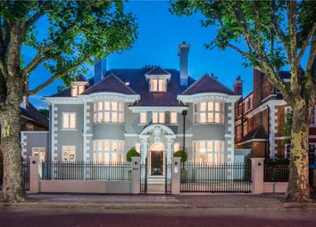 Thumbnail 8 bedroom detached house for sale in Elsworthy Road, Primrose Hill, London