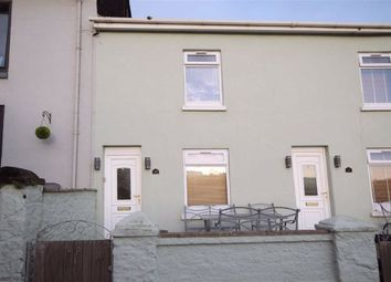 Thumbnail 2 bedroom terraced house for sale in Prospect Road, Harbour Area, Brixham