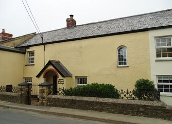 Thumbnail 2 bed cottage for sale in Fore Street, Langtree