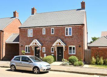 Thumbnail 2 bed end terrace house for sale in Hemel Hempstead, Hertfordshire