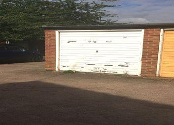 Thumbnail Parking/garage to rent in Garage Finches End, Shard End, Birmingham