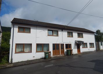 Thumbnail 2 bedroom flat to rent in Station Terrace, Brithdir, New Tredegar