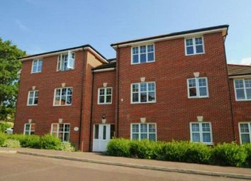 Thumbnail 1 bed flat to rent in Vincent Drive, Andover