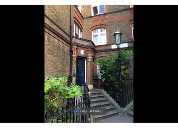 Thumbnail 1 bed flat to rent in Greyhound Mansions, Fulham