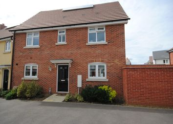 Thumbnail 3 bed end terrace house for sale in Eddy Downs, Chelmsford