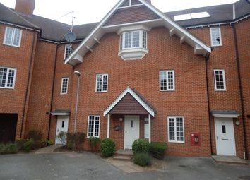 Thumbnail 2 bedroom flat to rent in Rowns Court, Scarlett Avenue, Halton, Wendover