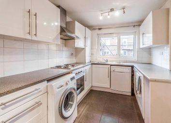 2 bed maisonette to rent in Oldbury Court, Homerton, London E95Ry E9