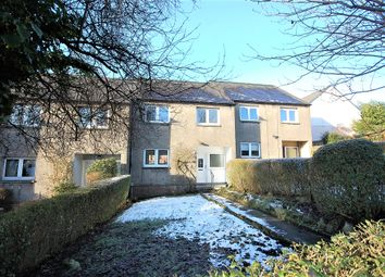 Thumbnail 3 bed terraced house for sale in Kilbowie Road, Clydebank