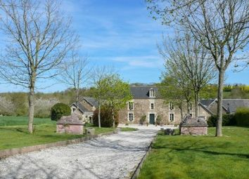 Thumbnail 9 bed equestrian property for sale in St-Louet-Sur-Seulles, Calvados, France